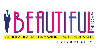 Scuola Beautiful Maglie Logo